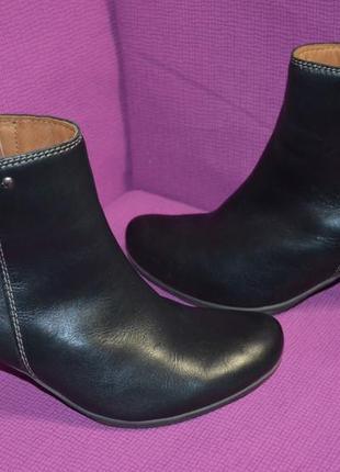 Ботинки pikolinos испания
