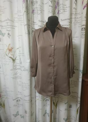 Блуза  orsay, новая,стильная, на 48 размер