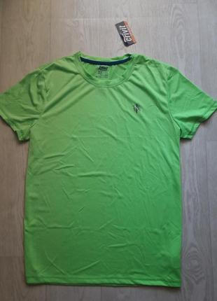 Спортивная футболка crivit sports l/xl52/54