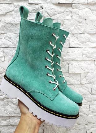 Крутые ботинки woodstock