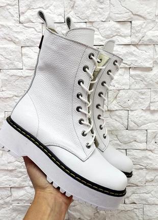 Стильные ботинки woodstock