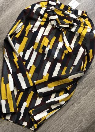 Блуза / рубашка cos