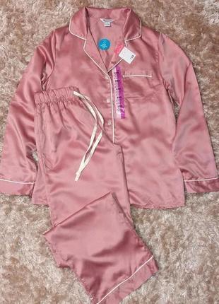 Пижама или костюм для дома, анг. 4-6 р. (евро 32-34 р.)