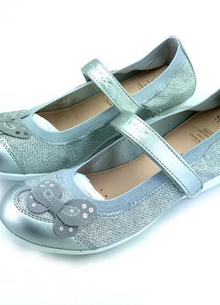 Женские туфли geox (италия)