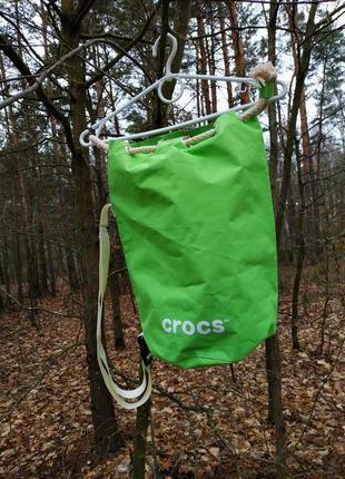Рюкзак crocs