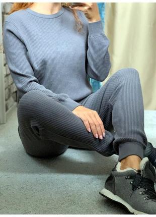 Спортивный/прогулочный костюм sassofono