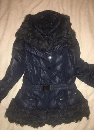 Куртка трансформер-жилет
