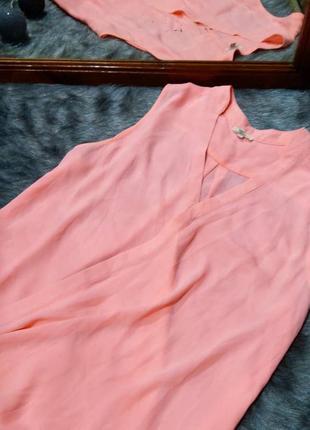 Свободная блуза на запах river iland2 фото