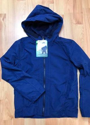 Куртка вітровка для хлопчика pocopiano німеччина