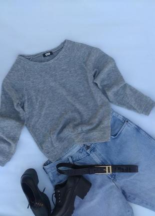 Кофточка, пуловер