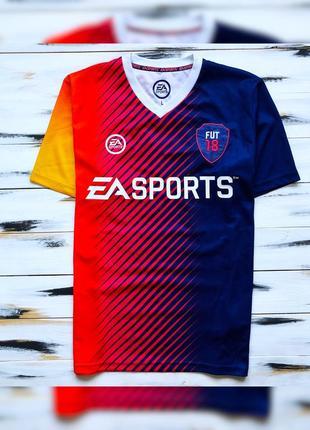 Ea sports fifa спортивная футболка