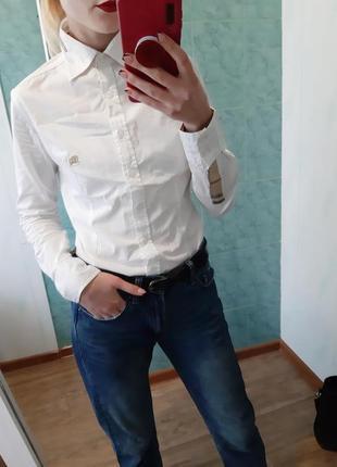 Рубашка burberry оригинал!