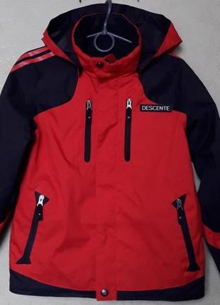 Лыжная куртка descente