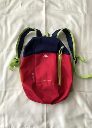 Яркий рюкзак. подарок 🎁