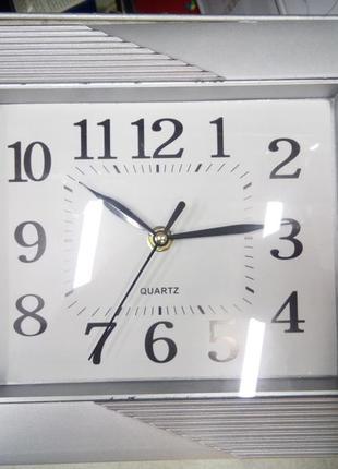 Часы настенные 1 с тихим механизмом