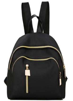 Молодежный рюкзак женский стильный 362