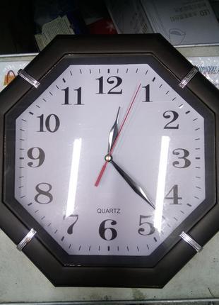 Часы настенные 4