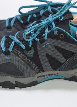Кроссовки merrell grassbow sport gore-tex womens hiking j48344
