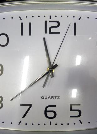 Часы настенные 5 с тихим механизмом