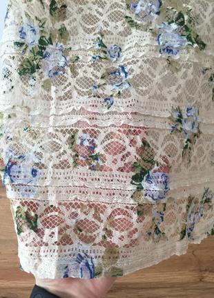 Елегантна і легка сукня