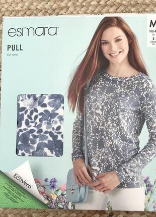 Пуловер кофта свитер esmara