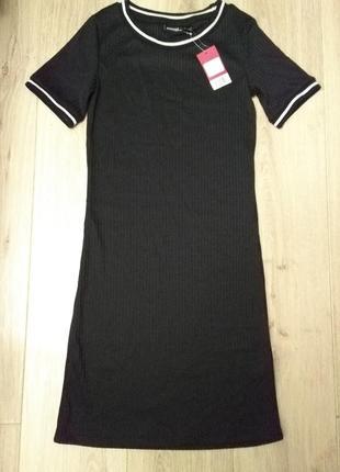 Pepperts платье стрейч для девочки германия 146/152