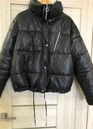 Путепроводы курточка дутик