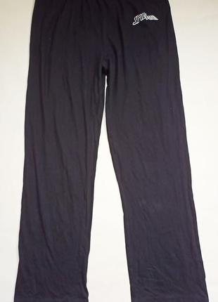 Трикотажные штаны для дома и отдыха spidermen