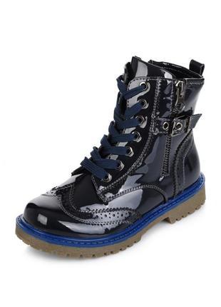 Демисезонные ботинки 29 размер
