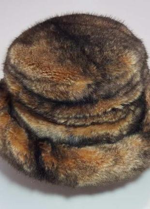 Шляпа anastasia simon charles, как новая!