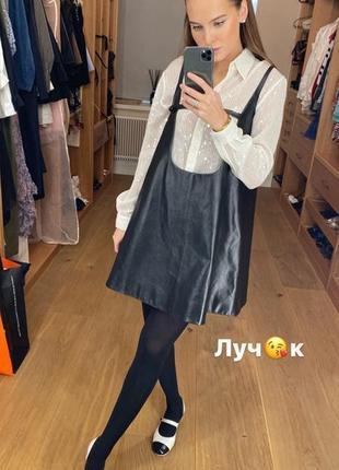 Срочно ❗️шикарная блуза sixth sense