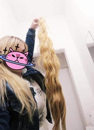Волосы для наращивания,вплитения