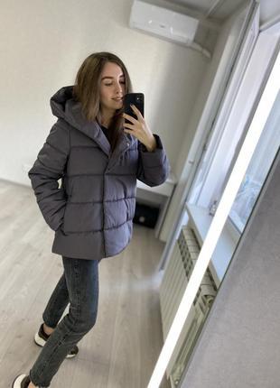 Куртка демисезонная ,весна осень