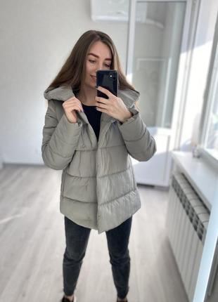 Куртка демисезонная, весна осень