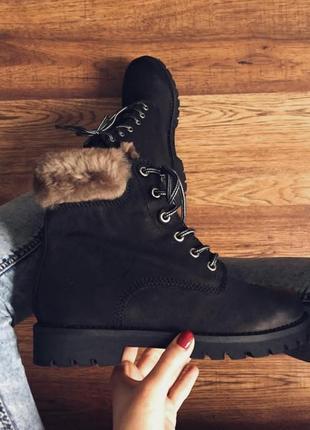 Черевики / чоботи / ботинки / сапоги face the winter оригінал