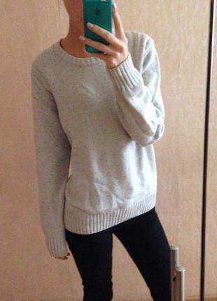 Очень теплый свитерок reserved