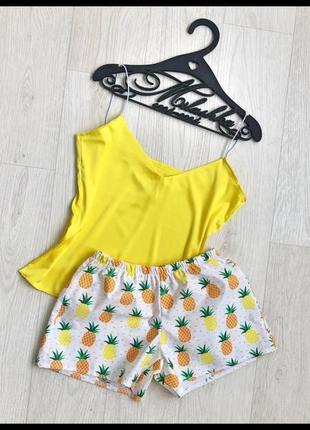 Пижама женская тф0823