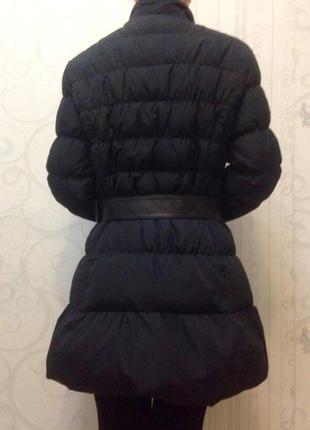 Пуховик, зимнее пальто колокольчик германия5