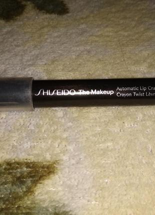 Помада карандаш shiseido