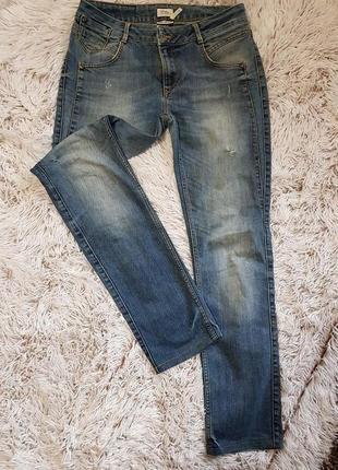 Мужские джинсы на каждый день street one