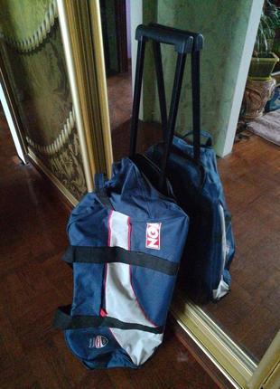 Сумка'чемодан, италия