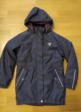 Куртка 2 в 1, hummel