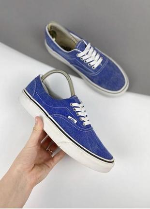Кеды vans authentic