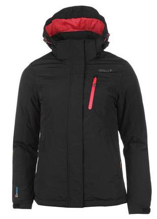 3eb838f7537c Черные женские спортивные куртки 2019 - купить недорого вещи в ...