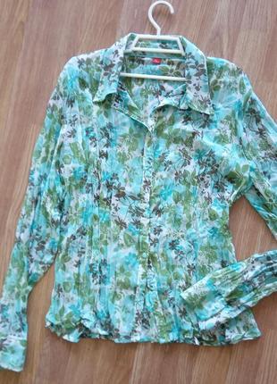 Стильная, молодежная, брендовая, качественная рубашка