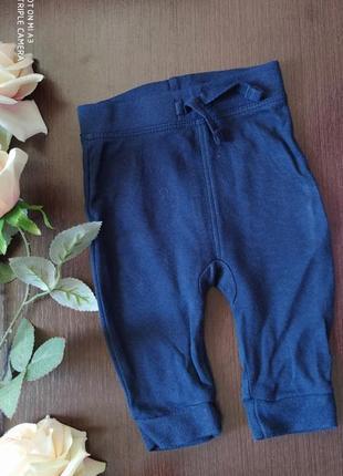 Штаны штанишки ползунки george