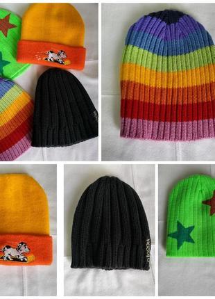 Красивые шапули