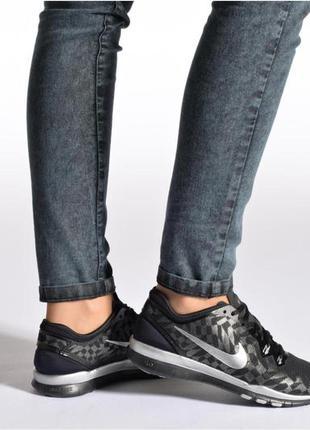 Распродажа! мерцающие кросовки nike free 5.03