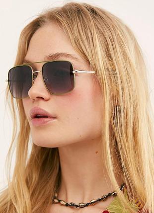 4-28 модные солнцезащитные очки оригінальні сонцезахисні окуляри