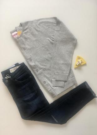💜хлопковая кофта young style